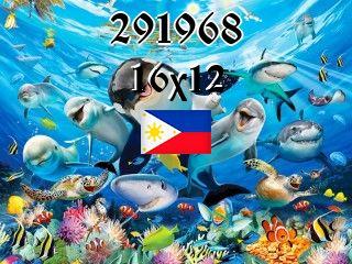Филиппинский пазл №291968