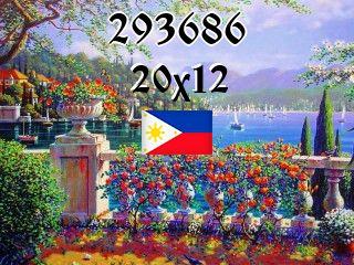 Филиппинский пазл №293686