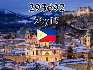 Филиппинский пазл №293692