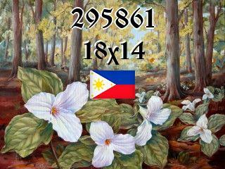 Филиппинский пазл №295861