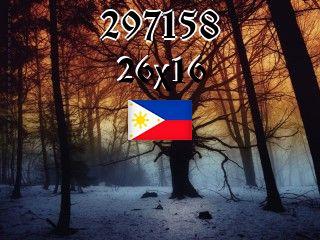 Филиппинский пазл №297158
