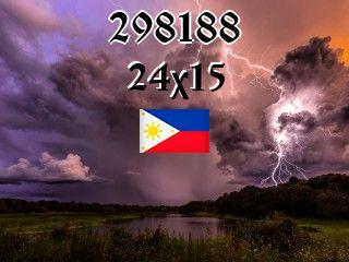 Филиппинский пазл №298188
