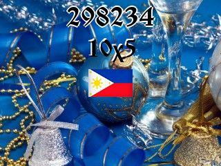 Филиппинский пазл №298234