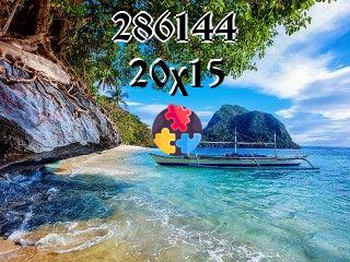 Плавающие пазлы №286144