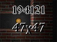 Лабиринт №194121