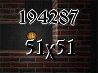 Лабиринт №194287