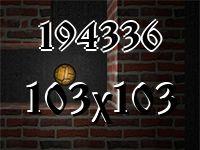 Лабиринт №194336