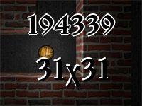 Лабиринт №194339