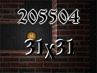 Лабиринт №205504