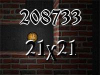 Лабиринт №208733
