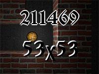 Лабиринт №211469