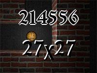 Лабиринт №214556