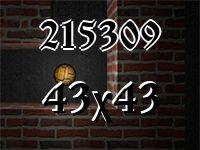 Лабиринт №215309