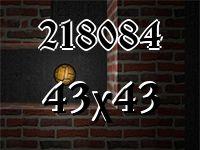 Лабиринт №218084