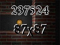 Лабиринт №237524