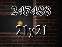 Лабиринт №247488