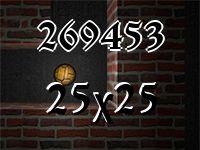 Лабиринт №269453