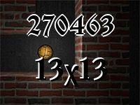 Лабиринт №270463