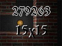 Лабиринт №279263