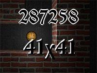 Лабиринт №287258