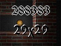 Лабиринт №288383