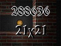 Лабиринт №288636