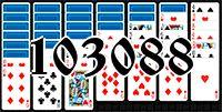 Пасьянс №103088