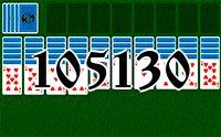 Пасьянс №105130