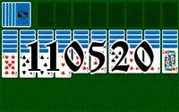 Пасьянс №110520