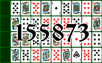 Пасьянс №155873