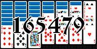 Пасьянс №165479