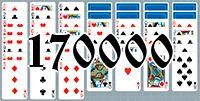 Пасьянс №170000