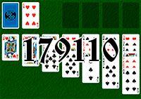 Пасьянс №179110