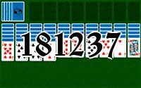 Пасьянс №181237