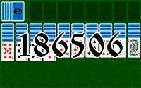 Пасьянс №186506