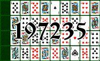 Пасьянс №197235