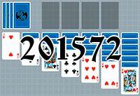 Пасьянс №201572