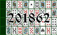 Пасьянс №201862