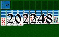 Пасьянс №202248