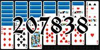 Пасьянс №207838