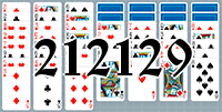 Пасьянс №212129
