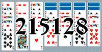 Пасьянс №215128