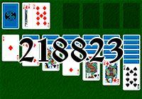 Пасьянс №218823