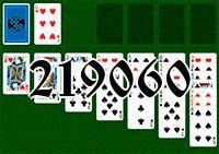 Пасьянс №219060