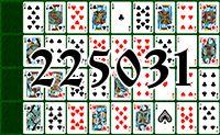 Пасьянс №225031