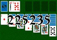 Пасьянс №225235