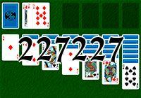 Пасьянс №227227