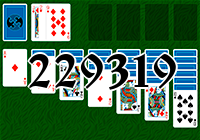 Пасьянс №229319