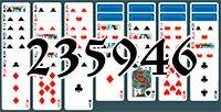 Пасьянс №235946