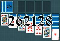 Пасьянс №262128